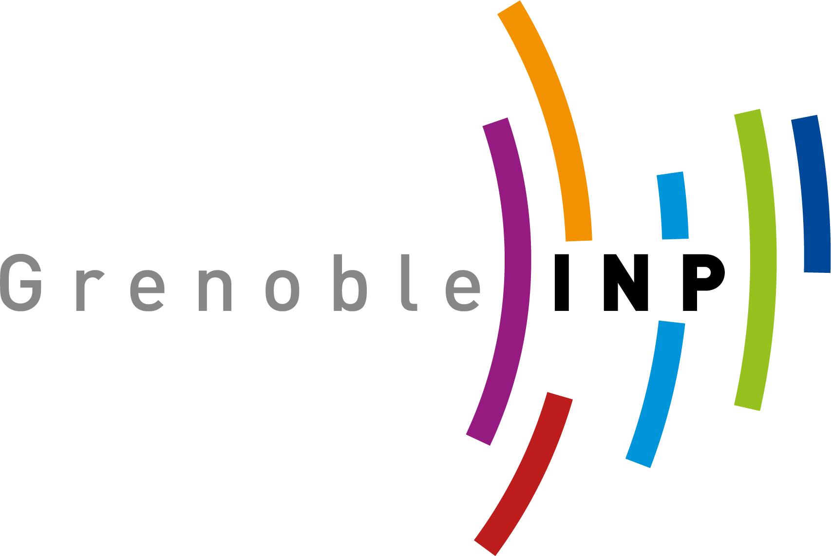 Grenoble INP logo