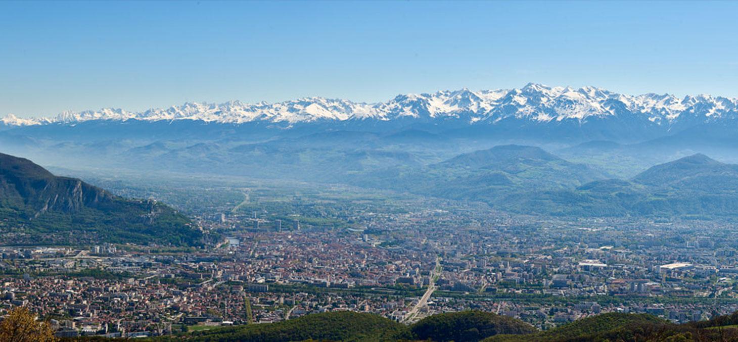 Grenoble © Prakhar Amba