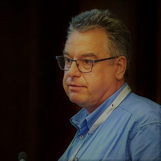 Dr. Heinrich Bovensmann