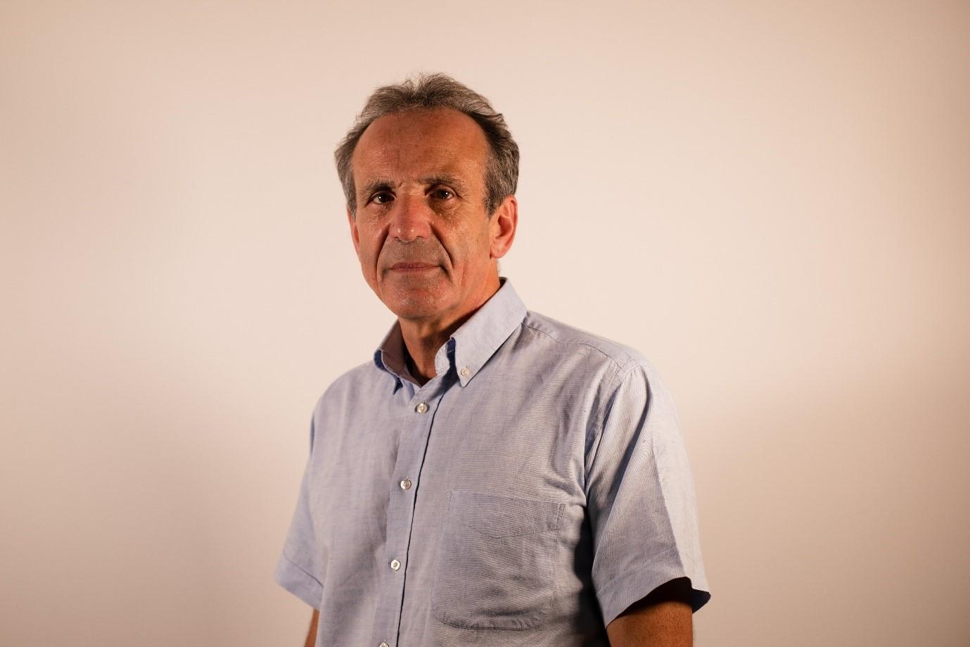 Jean Louis Monin