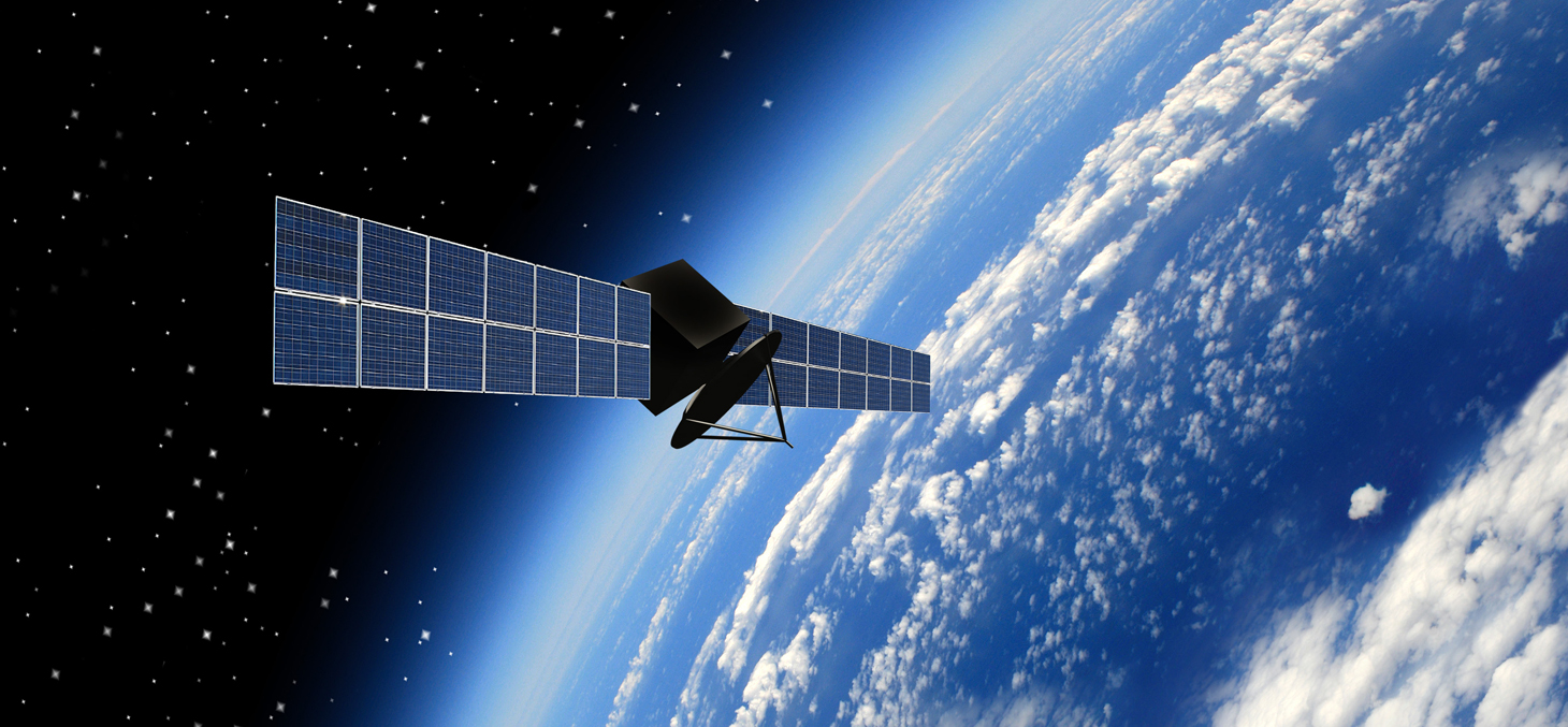 satellite / ©Fotolia - @nt